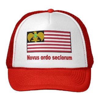 Seclorum del ordo de Novus Gorras De Camionero