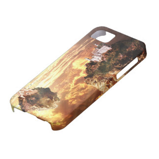 Seclusion iPhone SE/5/5s Case