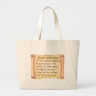 Second Amendment Bags