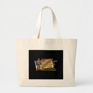 Second Amendment Bag