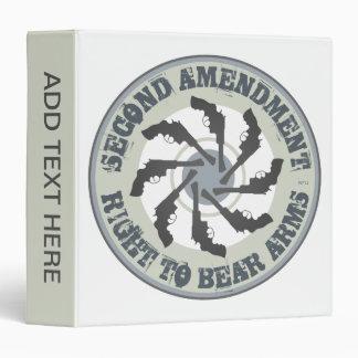 Second Amendment Binders