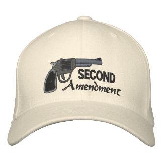 Second Amendment Cap