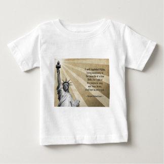Second Amendment Tee Shirt