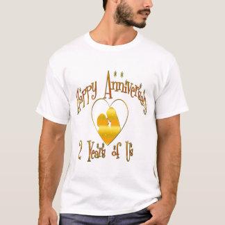 Second Anniversary T-Shirt