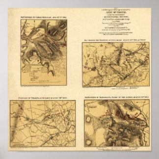 Second Battle of Bull Run 2 Poster