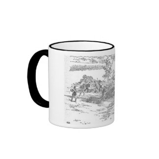 Second Battle of Bull Run Coffee Mug