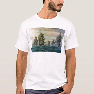Second Battle of the Virginia Capes T-Shirt