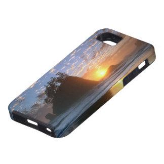 Second Beach, La push, sunset, iPhone 5 Case