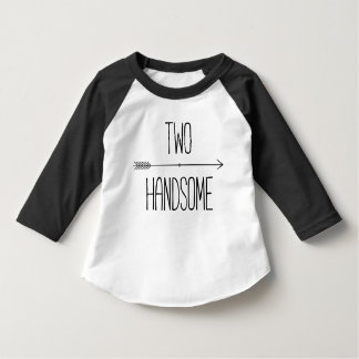 Second Birthday Toddler Shirt