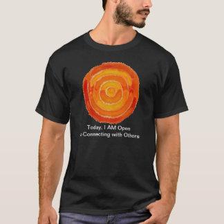 Second Chakra- #1 - Intimacy T-Shirt