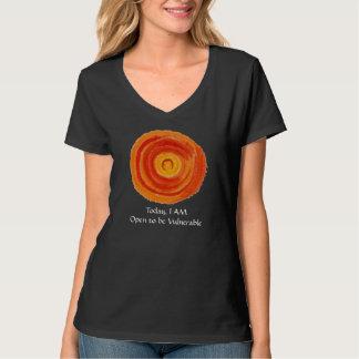 Second Chakra- #2 - Express Needs - Desires T-Shirt