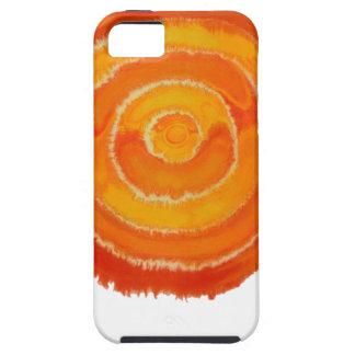 Second Chakra Art: #1 iPhone SE/5/5s Case