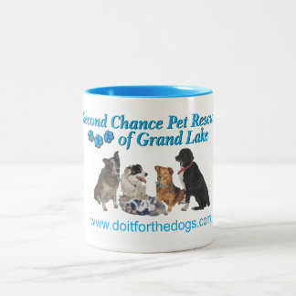 Second Chance Pet Rescue of Grand Lake  mug 3