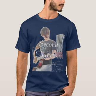Second Chances band shirt