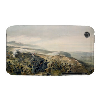 Second Charge of the Guards at Inkerman, 5th Novem iPhone 3 Cover