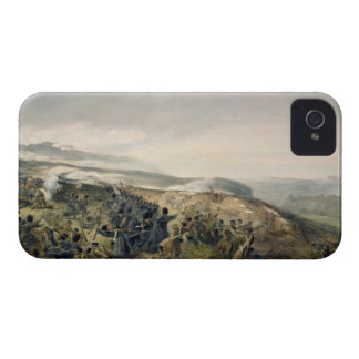Second Charge of the Guards at Inkerman, 5th Novem iPhone 4 Case-Mate Case