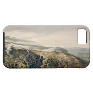 Second Charge of the Guards at Inkerman, 5th Novem iPhone 5 Cover