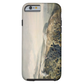 Second Charge of the Guards at Inkerman, 5th Novem Tough iPhone 6 Case