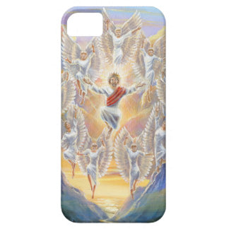 'Second Coming' by Jenny McLaughlin iPhone SE/5/5s Case