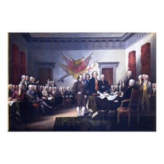 Second Continental Congress Photo Print