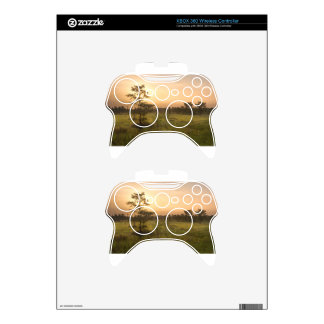 Second Dawn in Fakahatchee Strand Xbox 360 Controller Skin