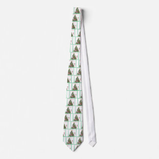 Second Day of Christmas Tie