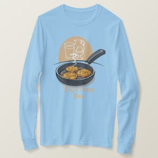 Second December - Fritters Day T-Shirt