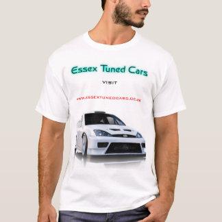 Second essextunedcars shirt