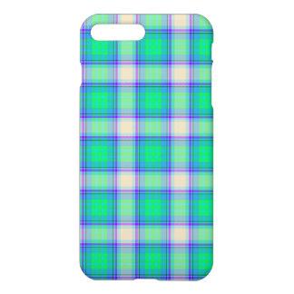 Second Fibonacci Plaid iPhone 7 Plus Case