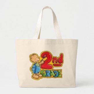 Second Grade Bag