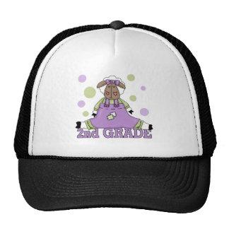 Second Grade Sheep Hats