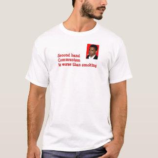 Second hand Communism T-Shirt