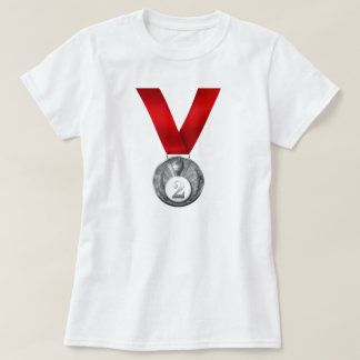 Second Place T-Shirt
