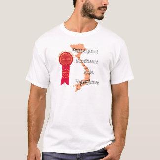 Second Place - Vietnam Wargames T-Shirt