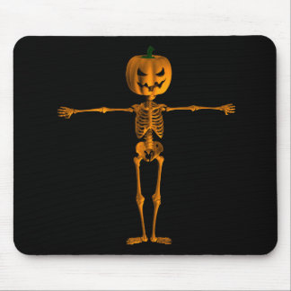 Second Position Flat Ballet Mouse Pad