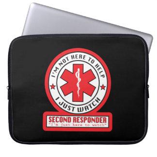 Second Responder Laptop Sleeve