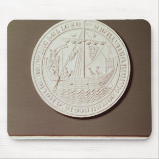 Second seal of the Corporation of Winchelsea Mouse Pad
