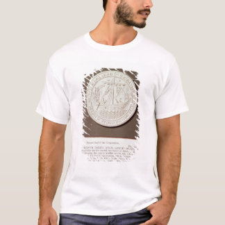 Second seal of the Corporation of Winchelsea T-Shirt