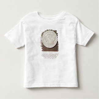 Second seal of the Corporation of Winchelsea Toddler T-shirt