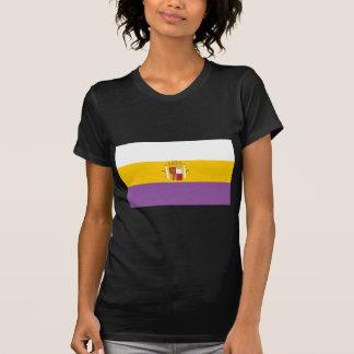 second-spanish-republic-Flag T-Shirt