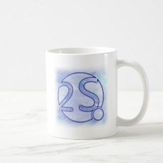 Second Sphere Coffee Mug