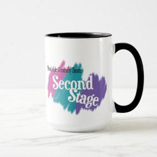Second Stage Mug