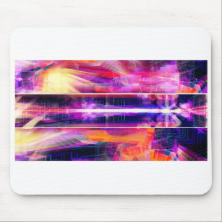 Second trip - New dimension Mouse Pad