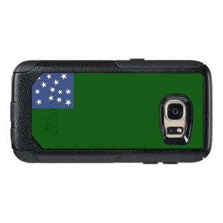 Second Vermont Samsung Otterbox Case