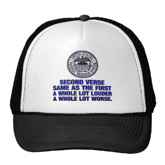 Second Verse Hat