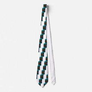 Secondary Colors Hakuna Matata Neck Tie