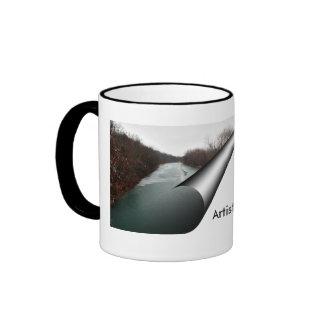 Secondfork Artist / Songwriter Mug
