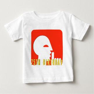 Secret 75th Birthday Gifts T Shirt