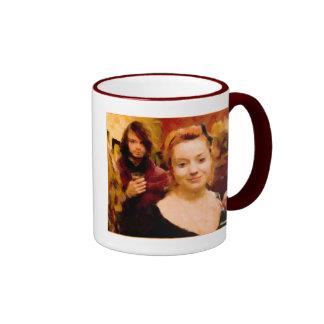 """""""Secret Admirer"""" Mug"""