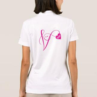 Secret Admirer Polo Shirts